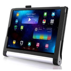 Ochranné pouzdro na Lenovo Yoga Tablet 2 10.1 - černé - 3