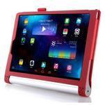 Ochranné pouzdro na Lenovo Yoga Tablet 2 10.1 - červené - 3/7
