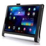 Ochranné pouzdro na Lenovo Yoga Tablet 2 10.1 - černé - 3/7