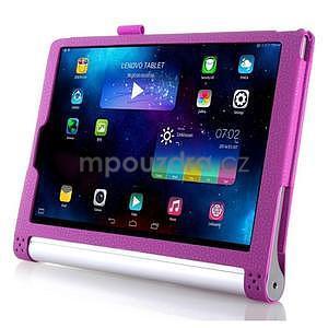 Ochranné pouzdro na Lenovo Yoga Tablet 2 10.1 - rose - 3