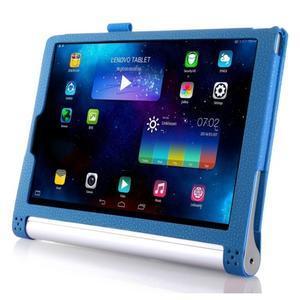 Ochranné pouzdro na Lenovo Yoga Tablet 2 10.1 - modré - 3