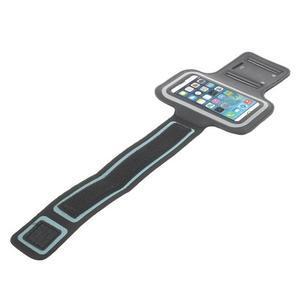 Jogy běžecké pouzdro na mobil do 125 x 60 mm - černé - 3