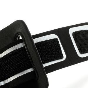 Sports Gym pouzdo na ruku pro velikost mobilu až 140 x 70 mm - bílé - 3