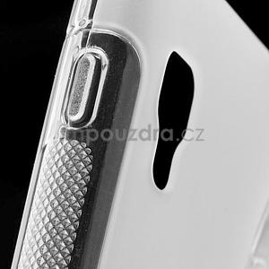 Gelové S-line  pouzdro pro LG Optimus L5 II E460- transparentní - 3