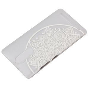 Plastový obal na mobil Lenovo K5 Note - krajka II - 4