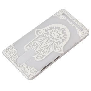 Plastový obal na mobil Lenovo K5 Note - fatima - 4