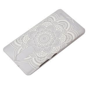 Plastový obal na mobil Lenovo K5 Note - ethnic - 4