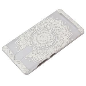 Plastový obal na mobil Lenovo K5 Note - arabic - 4
