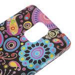 Gelové pouzdro na Samsung Galaxy Note 4- barevné vzory - 4/5