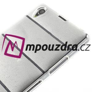 Gelové Body pouzdro na Sony Xperia Z1 C6903 - transpatrentní - 4