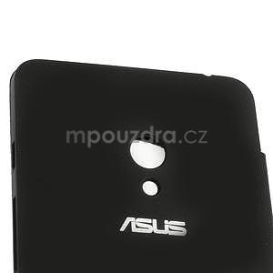Flipové pouzdro na Asus Zenfone 5 - černé - 4