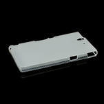 Gelové pouzdro na Sony Xperia Z L36i C6603- transparentní - 4/7