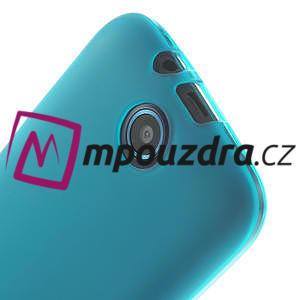 Gelové pouzdro na HTC Desire 310- světlemodré - 4