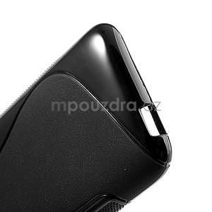 Gelove S-line pouzdro pro HTC Desire 601- černé - 4