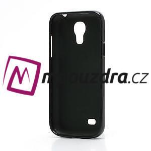 Gelový Puntík pro Samsung Galaxy S4 mini i9190- černé - 4