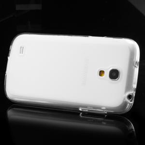 Gelové pouzdro na Samsung Galaxy S4 mini i9190- transparentní - 4