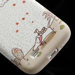 Gelové pouzdro pro Samsung Galaxy S4 i9500- pohádkový kryt - 4/4