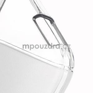 Gelové S-line pouzdro pro HTC one Mini M4- šedé - 4