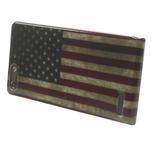 Gelové pouzdro na Huawei Ascend G6 - USA vlajka - 4/7