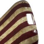 Gelové pouzdro na Samsung Galaxy Young S6310- USA vlajka - 4/5