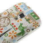 Gelové pouzdro na Samsung Trend plus, S duos - aifel - 4/6