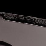 Gelové S-line pouzdro pro HTC one M7- černé - 4/5