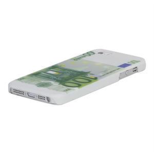 Plastové pouzdro pro iPhone 5, 5s- 100 Eurovka - 4