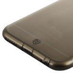 Ultra slim 0.7 mm gelové pouzdro na iPhone 6, 4.7  - šedé - 4/7