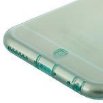 Ultra slim 0.7 mm gelové pouzdro na iPhone 6, 4.7  - modré - 4/7