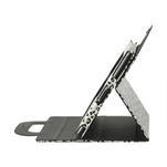Leopard pouzdro pro iPad 2, 3, 4- bílé - 4/6