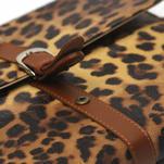 Leopard pouzdro pro iPad 2, 3, 4 - 4/5