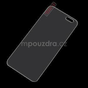 Tvrzené sklo na displej a zadní kryt pro iPhone 5/5s/SE - 4