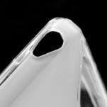Gelové S-line  pouzdro pro LG Optimus L5 II E460- transparentní - 4/5