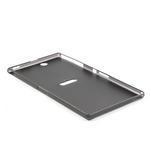Ultra slim puzdro na Sony Xperia Z ultra- čierne - 4/5