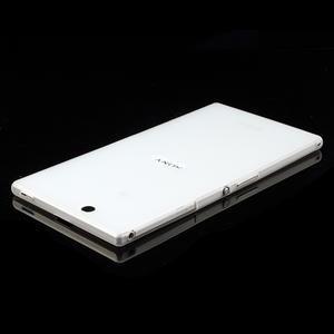 Ultra slim pouzdro na Sony Xperia Z ultra- bílé - 4