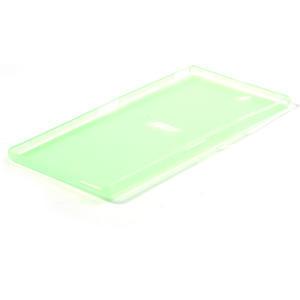 Ultra slim pouzdro na Sony Xperia Z ultra- zelené - 4