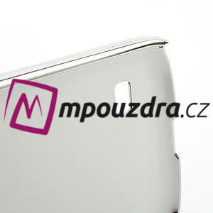 Drahokamové pouzdro pro Samsung Galaxy S4 mini i9190- modré - 4