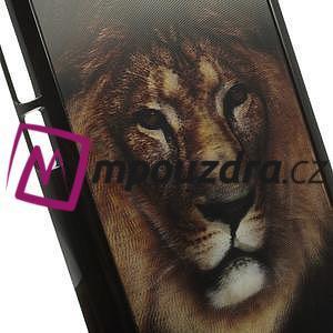 Hard Case 3D pouzdro na Xiaomi Mi3- lev - 4