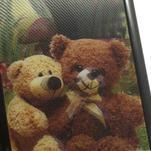 Hard Case 3D pouzdro na Xiaomi Mi3- medvídek - 4/5