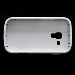 Plastogelové pouzdro na Samsung Galaxy Trend, Duos- černé - 4/4