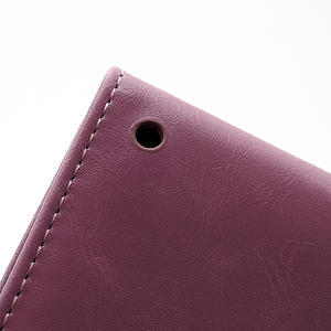 Flipové pouzdro na Nokia Lumia 620- růžové - 4