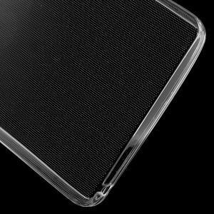 Ultra tenký slim obal na Lenovo A7000 / K3 Note - transparentní - 4