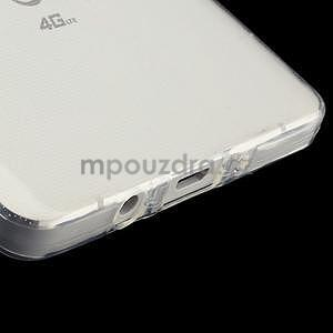 Ultra tenký obal na Samsung Galaxy A5 - transparentní - 4