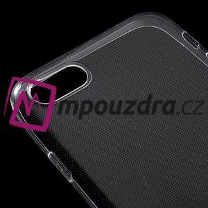 Loading zoom · Ultratenký slim gelový obal na iPhone 7 a iPhone 8 -  transparentní - 4 143e07b4350