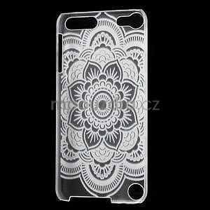 Plastový obal pro iPod Touch 5 - okuzlující květ - 4