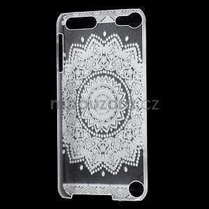 Plastový obal pro iPod Touch 5 - mandala - 4