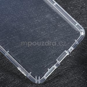 Transparentní gelový obal na Nokia 5 - 4