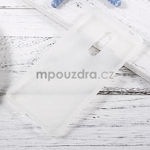 Matts gelový obal na mobil Nokia 5 - bílý - 4