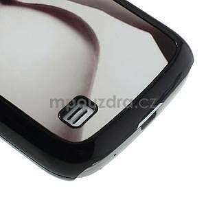 Stylový obal na Samsung Galaxy S4 mini - vášeň - 4