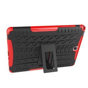 Outdoor odolný obal se stojánkem na tablet Samsung Galaxy Tab A 9.7 - černý - 4